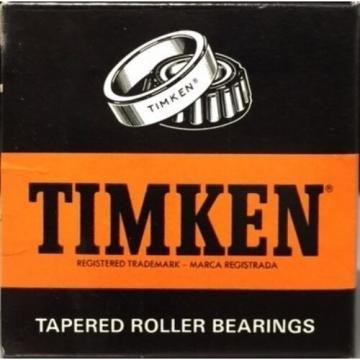 TIMKEN LM52254990053 TAPERED ROLLER BEARING