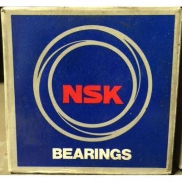 NSK 6216VVC3EAV25 SINGLE ROW DEEP GROOVE BALL BEARING