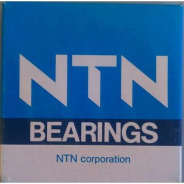 NTN 6207ZZ2A BALL BEARING