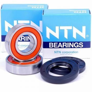 Aprilia RSVR 2004 - 2008 NTN Front Wheel Bearing & Seal Kit Set