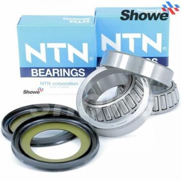 NTN Steering Bearings & Seals Kit for KTM COMP LIMITED 620 1997 - 1997