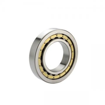 NU1017 C3 NSK Cylindrical Roller Bearing