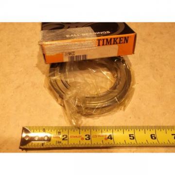 Timken 9114KDD Radial/Deep Groove Ball Bearing
