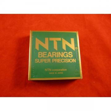 NTN Milling Machine Part- Super Precision Class 7 Bearings #7010UCG/GNP4U99