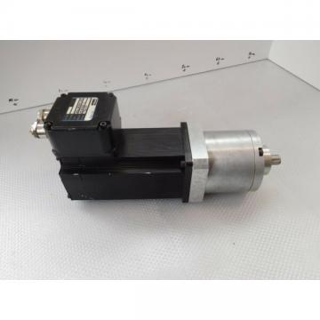 Parker Ml 3450B-10, Parker 3450 Servo Motor + Planetary Gear 422H, Ratio = 3.1
