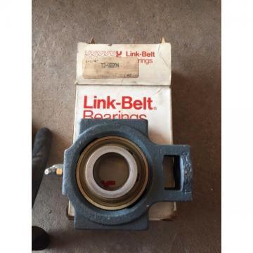 T3U220N LINKBELT New Ball Bearing Take Up