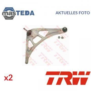 2x TRW Front Left Right Wishbone Set JTC1365 P NEW OE QUALITY