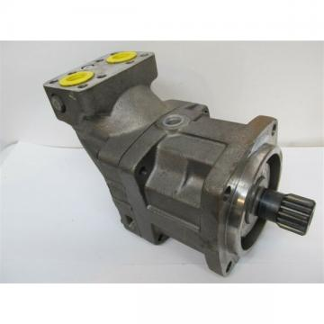 Parker 3780796, F12 Large Frame Fixed Displacement VOAC Bent-Axis Motor