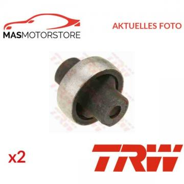 2x JBU744 TRW Rear Wishbone Bearing Bearing Bushing P NEW OE QUALITY