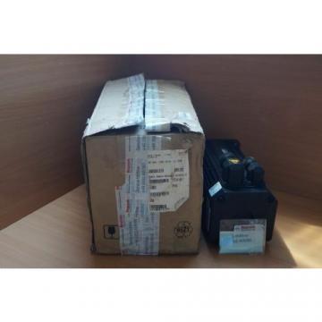 Bosch Rexroth se-b4.130.030-14.000 Bruhless Permanent Magnet Motor